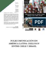Folkcomunicación en América Latina