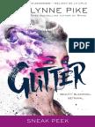 Glitter Chapter Sampler