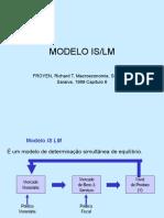 MODELO IS LM-1