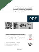 nannocomponentes con propiedades antimicribianas