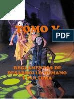Reglamentos de Desarrollo Humano y Cultura.pdf