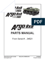 8x8 HDi-HD Parts Manual 8X8HDi-2012 2013-06-12 From Serial No 34521
