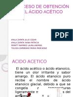 PROCESO DE OBTENCIÓN DEL ÁCIDO ACÉTICO diapositivas.pptx