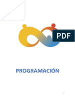 Programa IV Congreso ACCPOL