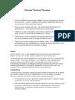 normativa peruana aplicada al software