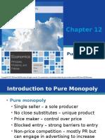 9. Monopoly