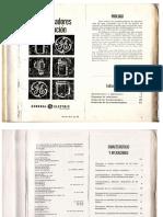 Manual de Transformadores de Distribucion (General Electric) - PARTE 1
