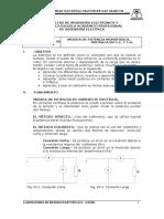 Informe 6 Medidas Electricas