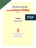 Dinamic Respon Building