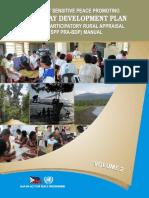 60913523-Conflict-Sensitive-Peace-Promoting-Participatory-Rural-Appraisal-Barangay-Development-Plan-Manual-Volume-2.pdf