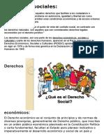 Derechos Sociales (1)