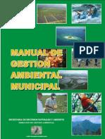 Manual de Gestion Ambiental Municipal