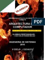 Tarea de Investigación Formativa - II Unidad_paredes Mallqui Giancarlos
