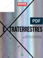 Extraterrestres - Salvador Nogueira