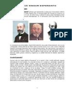 Învaţă singur Esperanto