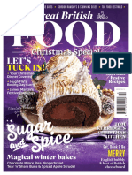 Great British Food December 2015