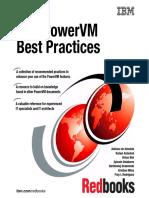 PowerVM Best Practices