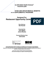 RestaurantOpportunityCentersUnitedNP192$35rx