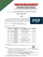 Faro InformacoesGerais