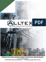 Catalogo Alltex Geral