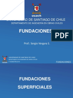 01.2 Fundaciones Superficiales 2.2016