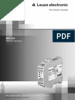 relé de segurança - UM_MSI-2H_pt_607390[1].pdf