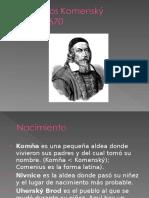 Juan Amos Komen Sk ý