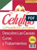 Adios Celulitis