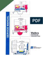 Wal Bro Service Manual
