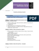 PROGRAMA Educación Práctica y Estética Computaciòn 3er Año