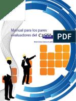 Manual Para Los Pares Evaluadores Del CACEI