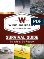 Wisefoods Survivalguide Final
