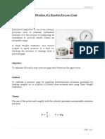 Calibration of Bourdon Pressure Gage.pdf