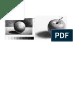 maçãs