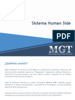 Human Side Herramienta