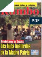 REVISTA RUMBO- 94