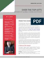 Wesley Clover Newsletter July2014
