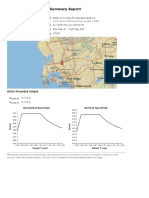 Asce 41 - Bse-1n & Bse-2n Design Maps Report