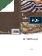 134373103 El Tabernaculo Elsie F Blattner