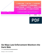Six Ways Law Enforcement Monitors the Dark Web _ Motherboard