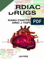 Chatterjee & Topol - Cardiac Drugs