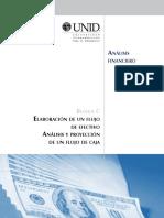 Analisis Financiero Fne