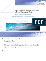 Optimize Peak Detection & Integration With ApexTrackProcessing Theory