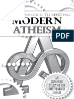 A Christians Guide to Modern Atheism-w
