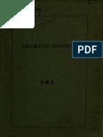 Dramatic Sonnets.pdf