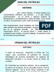 Generalidades Del Petroleo