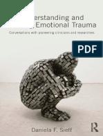 Understanding & Healing Emotional Trauma