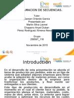 Presentación-Diapositivas