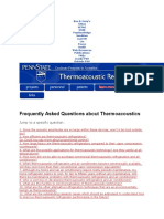 Thermo Acoustic