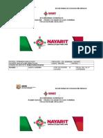 Proyecto Elaborar Un Ensayo Sobre Un Tema de Interés.